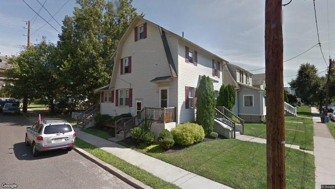 This Google Street View image shows the approximate location of 201 Ardmore Ave. in Haddon. The property at this address changed hands in November 2019, when new owner bought the property for $210,000.