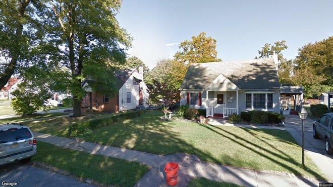This Google Street View image shows the approximate location of 8 E. Haverford Ave. in Somerdale. The property at this address changed hands in December 2019, when new owners bought the property for $150,000.