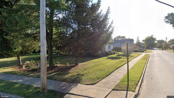 This Google Street View image shows the approximate location of 111 Haddon Ave. in Berlin Township. The property at this address changed hands in October 2019, when new owner bought the property for $150,000.