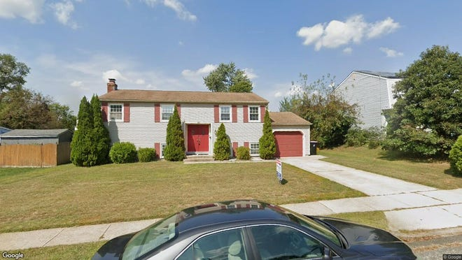 This Google Street View image shows the approximate location of 10 Constitution Road in Gloucester Township. The property at this address changed hands in September 2019, when new owners bought the property for $200,000.