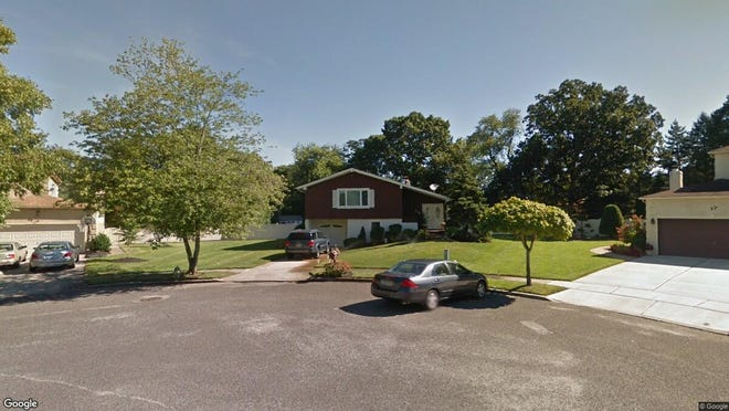 This Google Street View image shows the approximate location of 16 Lisa Court in Washington. The property at this address changed hands in December 2019, when new owners bought the property for $257,000.
