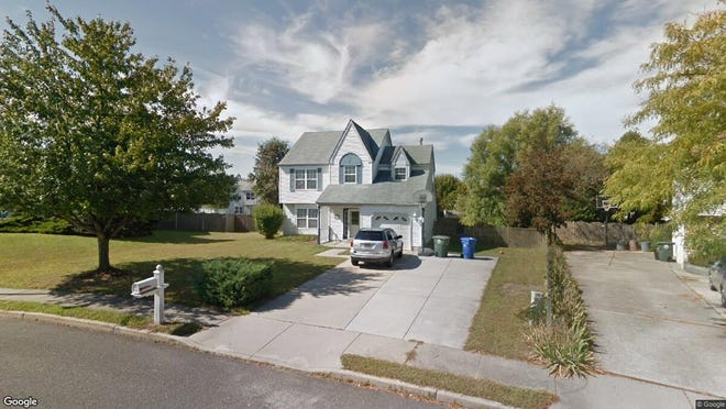 This Google Street View image shows the approximate location of 10 Alfred Court in Glassboro. The property at this address changed hands in January 2020, when new owners bought the property for $195,000.