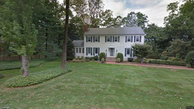 This Google Street View image shows the approximate location of 164 Van Houton Ave. in Chatham Township. The property at this address changed hands in December 2019, when new owners bought the property for $1,000,000.