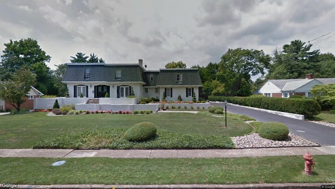 This Google Street View image shows the approximate location of 22 Northwood Drive in Vineland. The property at this address changed hands in December 2019, when new owner bought the property for $315,000.