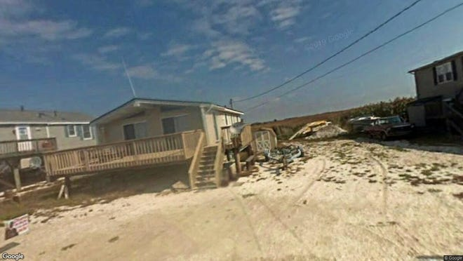 This Google Street View image shows the approximate location of 173 Cove Road in Downe. The property at this address changed hands in December 2019, when new owners bought the property for $177,000.