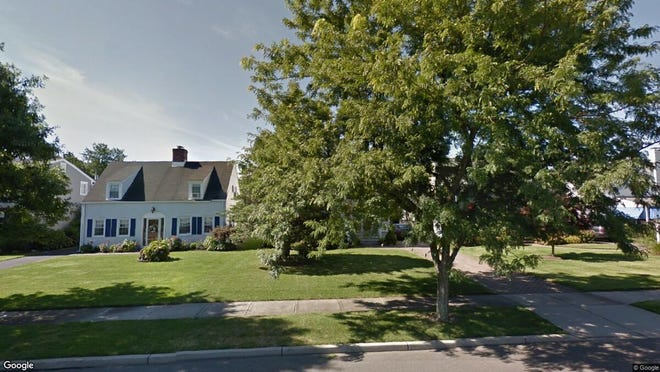 This Google Street View image shows the approximate location of 412 Brooklyn Blvd. in Sea Girt. The property at this address changed hands in January 2020, when new owners bought the property for $1,500,000.