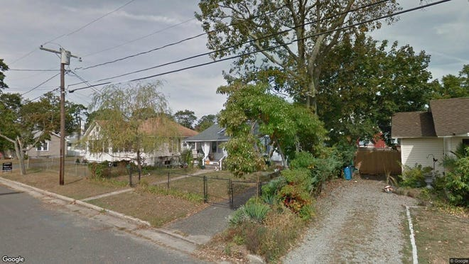This Google Street View image shows the approximate location of 1108 Glenn St. in Wall. The property at this address changed hands in January 2020, when new owners bought the property for $265,000.