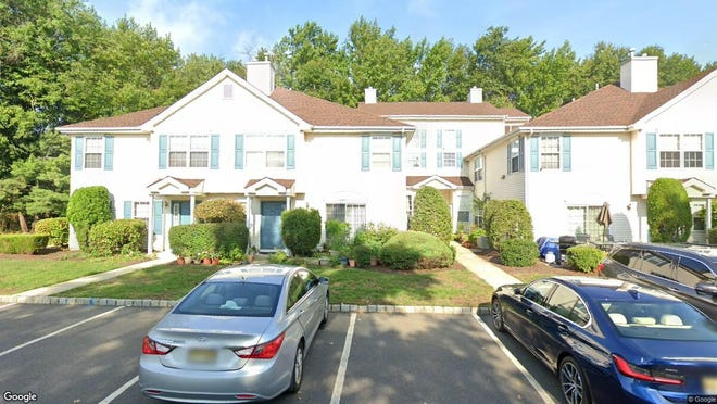 This Google Street View image shows the approximate location of 494 Tivoli Court in Marlboro. The property at this address changed hands in January 2020, when new owners bought the property for $315,000.