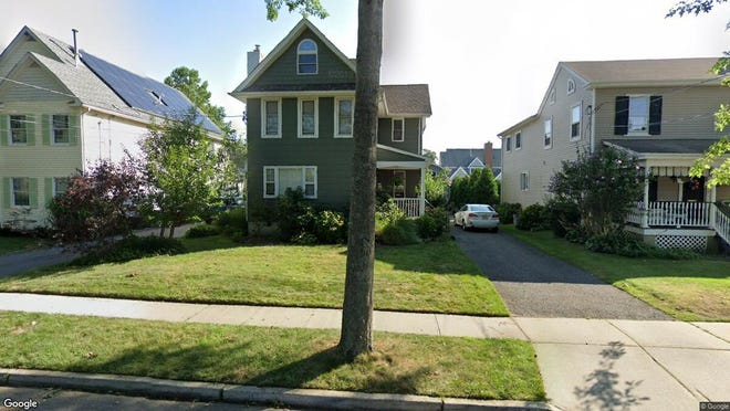 This Google Street View image shows the approximate location of 84 Morris Ave. in Manasquan. The property at this address changed hands in January 2020, when new owner bought the property for $889,000.