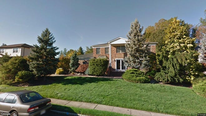 This Google Street View image shows the approximate location of 5 Rand Court in Marlboro. The property at this address changed hands in July 2019, when new owners bought the property for $687,000.