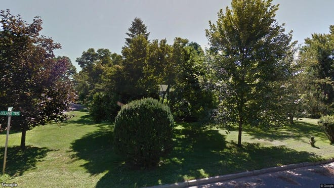 This Google Street View image shows the approximate location of 23 Leland Terrace in Tinton Falls. The property at this address changed hands in January 2020, when new owner bought the property for $525,000.