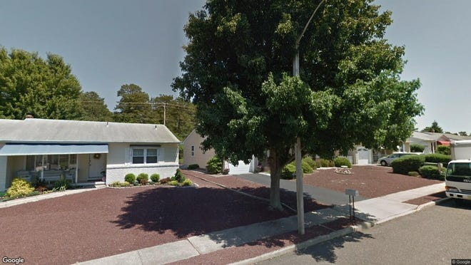 This Google Street View image shows the approximate location of 14 Piermont Road in Berkeley. The property at this address changed hands in January 2020, when new owners bought the property for $153,500.