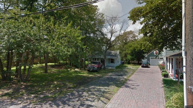 This Google Street View image shows the approximate location of 767 S. Drive in Brick. The property at this address changed hands in January 2020, when new owner bought the property for $320,000.