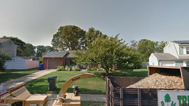 This Google Street View image shows the approximate location of 1079 Kilkormic St. in Toms River. The property at this address changed hands in December 2019, when new owners bought the property for $292,033.