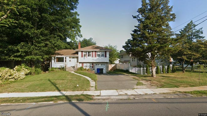This Google Street View image shows the approximate location of 410 Hooper Ave. in Toms River. The property at this address changed hands in December 2019, when new owner bought the property for $230,000.