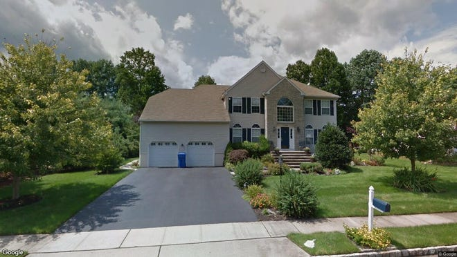 This Google Street View image shows the approximate location of 384 Meadowood Road in Jackson. The property at this address changed hands in January 2020, when new owner bought the property for $535,000.