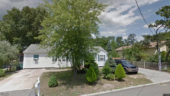 This Google Street View image shows the approximate location of 2124 Parkside Drive in Lacey. The property at this address changed hands in November 2019, when new owner bought the property for $225,000.