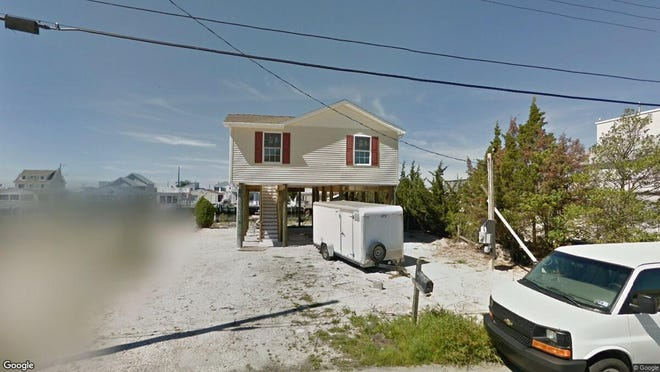 This Google Street View image shows the approximate location of 30 S. Burgee Drive in Little Egg Harbor. The property at this address changed hands in December 2019, when new owner bought the property for $240,000.