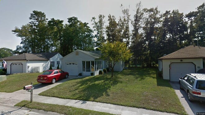 This Google Street View image shows the approximate location of 325 Concord Court in Little Egg Harbor. The property at this address changed hands in January 2020, when new owner bought the property for $140,000.