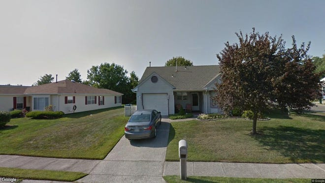 This Google Street View image shows the approximate location of 102 Mohican Lane in Little Egg Harbor. The property at this address changed hands in January 2020, when new owners bought the property for $130,000.