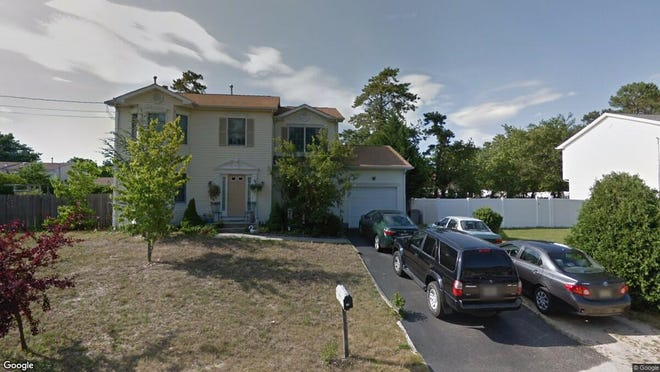 This Google Street View image shows the approximate location of 909 Tenth Ave. in Manchester. The property at this address changed hands in December 2019, when new owners bought the property for $295,000.