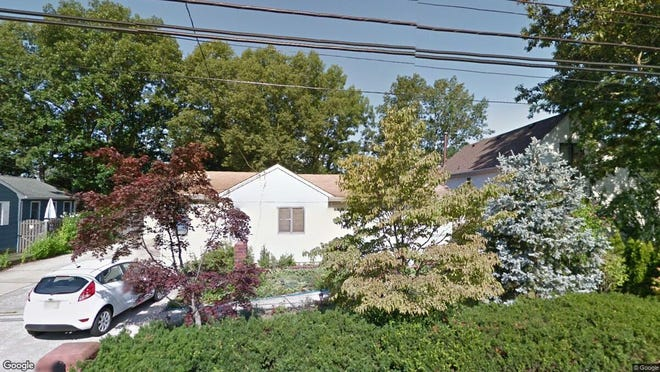 This Google Street View image shows the approximate location of 1111 River Ave. in Point Pleasant. The property at this address changed hands in January 2020, when new owner bought the property for $370,000.