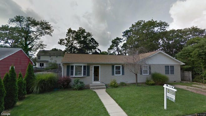 This Google Street View image shows the approximate location of 512 Pacific Ave. in Beachwood. The property at this address changed hands in October 2019, when new owner bought the property for $250,000.