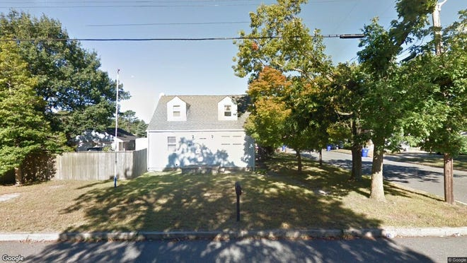 This Google Street View image shows the approximate location of 441 17th Ave. in Brick. The property at this address changed hands in January 2020, when new owner bought the property for $292,000.
