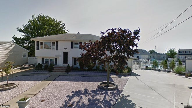 This Google Street View image shows the approximate location of 2550 Balfrey Drive in Toms River. The property at this address changed hands in January 2020, when new owners bought the property for $260,000.