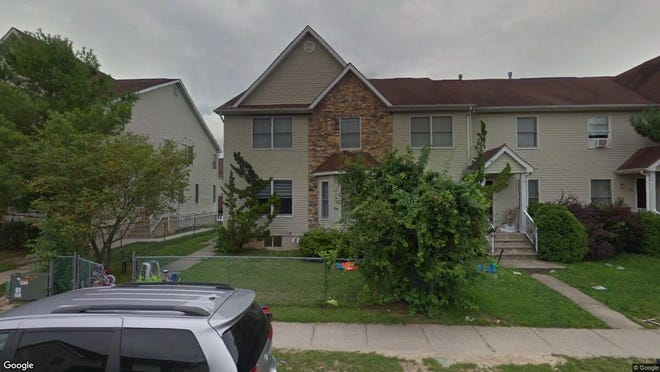 This Google Street View image shows the approximate location of 78 N. Crest Place in Lakewood. The property at this address changed hands in January 2020, when new owners bought the property for $410,000.
