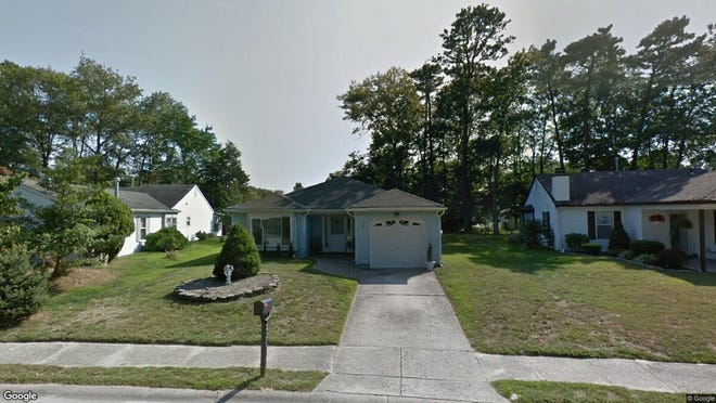 This Google Street View image shows the approximate location of 321 Concord Court in Little Egg Harbor. The property at this address changed hands in January 2020, when new owner bought the property for $172,500.