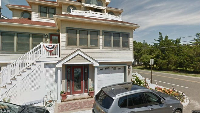 This Google Street View image shows the approximate location of 29 E. 23rd St. in Long Beach Township. The property at this address changed hands in December 2019, when new owners bought the property for $805,000.