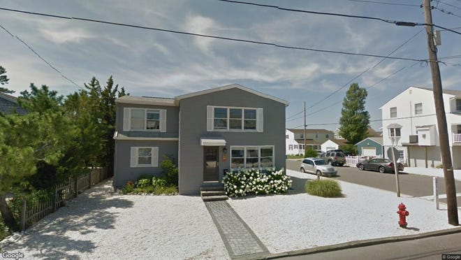 This Google Street View image shows the approximate location of 50 W. Ohio Ave. in Long Beach Township. The property at this address changed hands in December 2019, when new owner bought the property for $580,000.