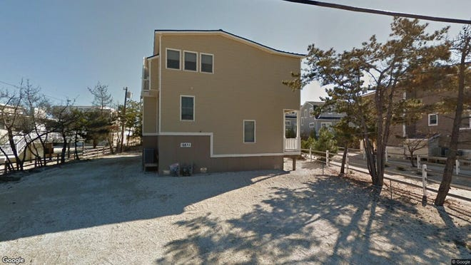 This Google Street View image shows the approximate location of 1097A Long Beach Blvd. in Long Beach Township. The property at this address changed hands in December 2019, when new owners bought the property for $1,725,000.