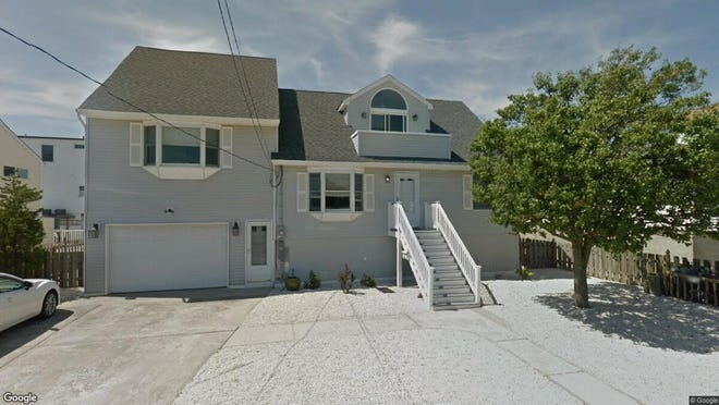 This Google Street View image shows the approximate location of 4 W. New York Ave. in Long Beach Township. The property at this address changed hands in December 2019, when new owners bought the property for $760,000.