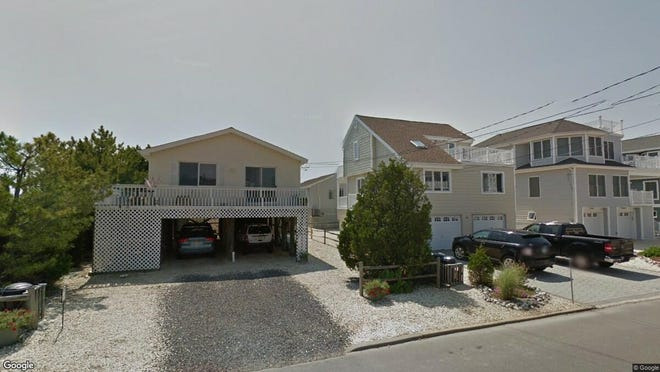 This Google Street View image shows the approximate location of 2 W. 85th St. in Long Beach Township. The property at this address changed hands in November 2019, when new owner bought the property for $575,000.