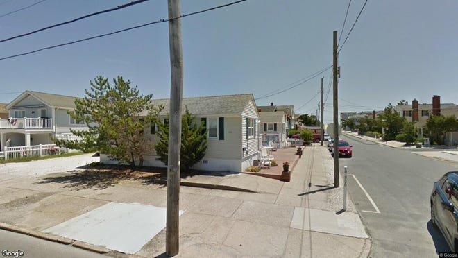 This Google Street View image shows the approximate location of 5515 Long Beach Blvd. U1 in Long Beach Township. The property at this address changed hands in January 2020, when new owner bought the property for $270,000.