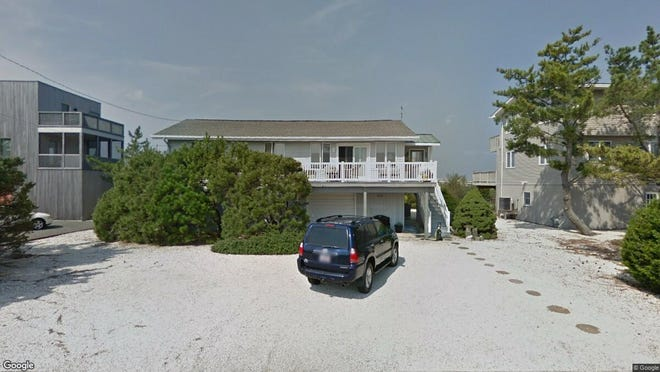 This Google Street View image shows the approximate location of 30 Sunset Blvd. in Long Beach Township. The property at this address changed hands in January 2020, when new owners bought the property for $672,500.