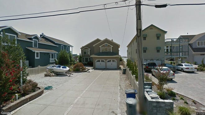 This Google Street View image shows the approximate location of 58 W. California Ave. in Long Beach Township. The property at this address changed hands in January 2020, when new owners bought the property for $1,400,000.