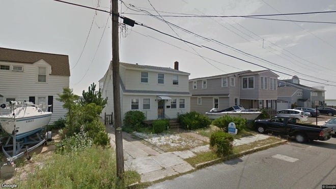 This Google Street View image shows the approximate location of 18 W. 29th St. in Long Beach Township. The property at this address changed hands in January 2020, when new owners bought the property for $1,300,000.