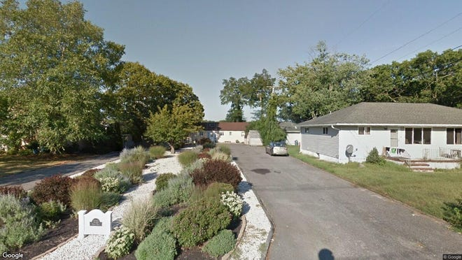 This Google Street View image shows the approximate location of 3723D River Road Unit 4 in Point Pleasant. The property at this address changed hands in January 2020, when new owners bought the property for $565,000.