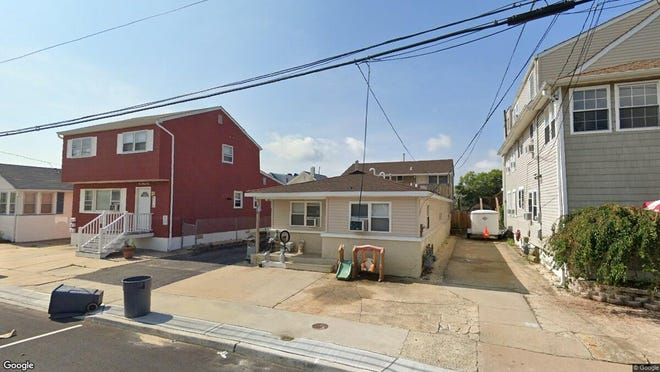 This Google Street View image shows the approximate location of 325 Blaine Ave. in Seaside Heights. The property at this address changed hands in December 2019, when new owner bought the property for $467,500.
