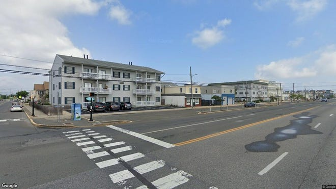 This Google Street View image shows the approximate location of 202-12 Hamilton Ave. in Seaside Heights. The property at this address changed hands in December 2019, when new owners bought the property for $183,000.