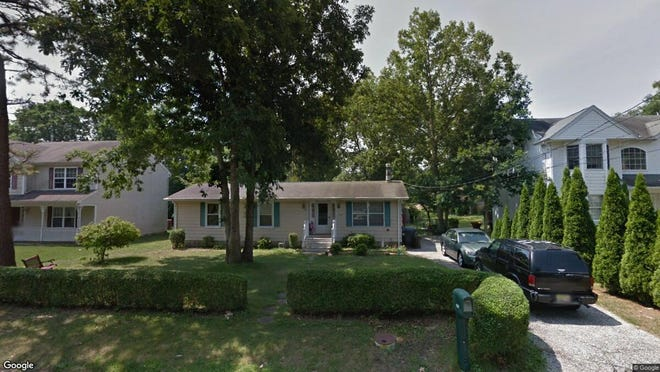 This Google Street View image shows the approximate location of 1047 Clearwater Ave. in Stafford. The property at this address changed hands in November 2019, when new owners bought the property for $181,000.