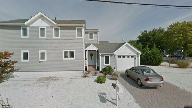This Google Street View image shows the approximate location of 44 Charles Blvd. in Stafford. The property at this address changed hands in December 2019, when new owners bought the property for $415,000.