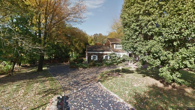 This Google Street View image shows the approximate location of 33 Sunset Court in Montville. The property at this address changed hands in December 2019, when new owners bought the property for $700,000.