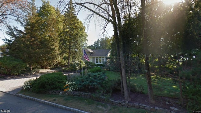 This Google Street View image shows the approximate location of 71 Horseneck Road in Montville. The property at this address changed hands in November 2019, when new owners bought the property for $420,000.
