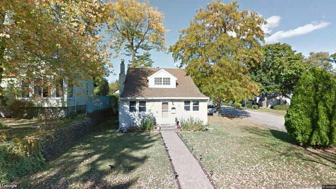 This Google Street View image shows the approximate location of 73 Minnehaha Blvd. in Parsippany-Troy Hills. The property at this address changed hands in January 2020, when new owner bought the property for $315,000.