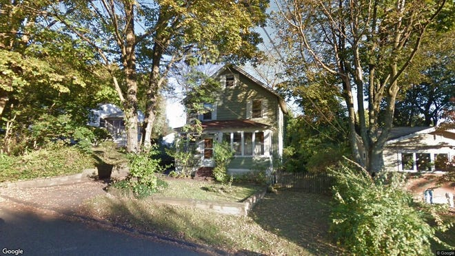 This Google Street View image shows the approximate location of 20 Highland Ave. in Rockaway Township. The property at this address changed hands in September 2019, when new owner bought the property for $185,000.