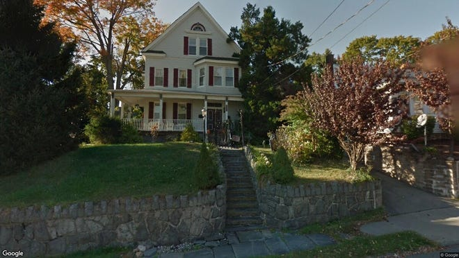 This Google Street View image shows the approximate location of 412 William St. in Boonton Town. The property at this address changed hands in December 2019, when new owner bought the property for $565,000.